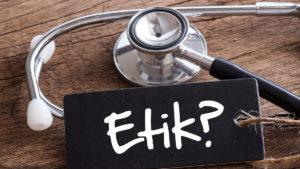 Etik i klinisk praksis